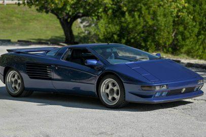 1993 Cizeta V16T Claudio Zapolli (4)