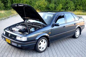 1993 Volkswagen Passat VR6 B2 VW (3)