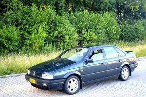 1993 Volkswagen Passat VR6 B2 VW (5)