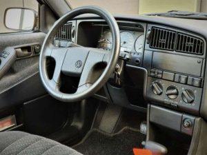 1993 Volkswagen Passat VR6 Variant B2 VW (1)