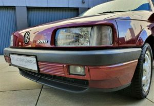 1993 Volkswagen Passat VR6 Variant B2 VW (3)