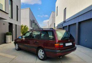 1993 Volkswagen Passat VR6 Variant B2 VW (4)