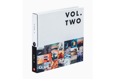 Type 7 Volume Two Porsche Cover