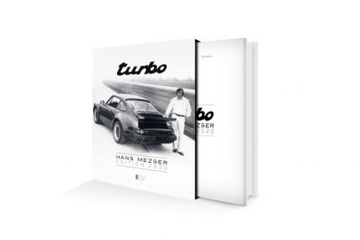 Buchtipp   Porsche Turbo – Die Zähmung des turbo