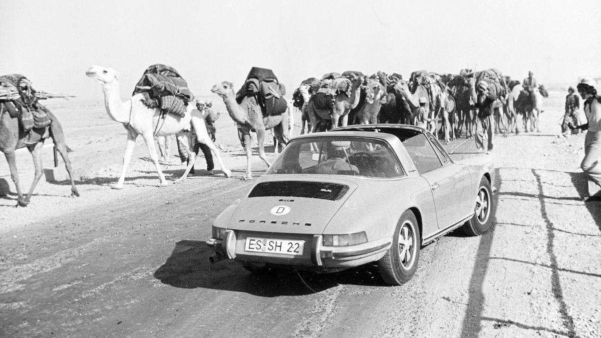 Targas Tour Porsche Klassik Delius Klasing (1)