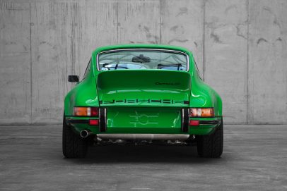 Porsche 911 Carrera RS 2.7 1973 2