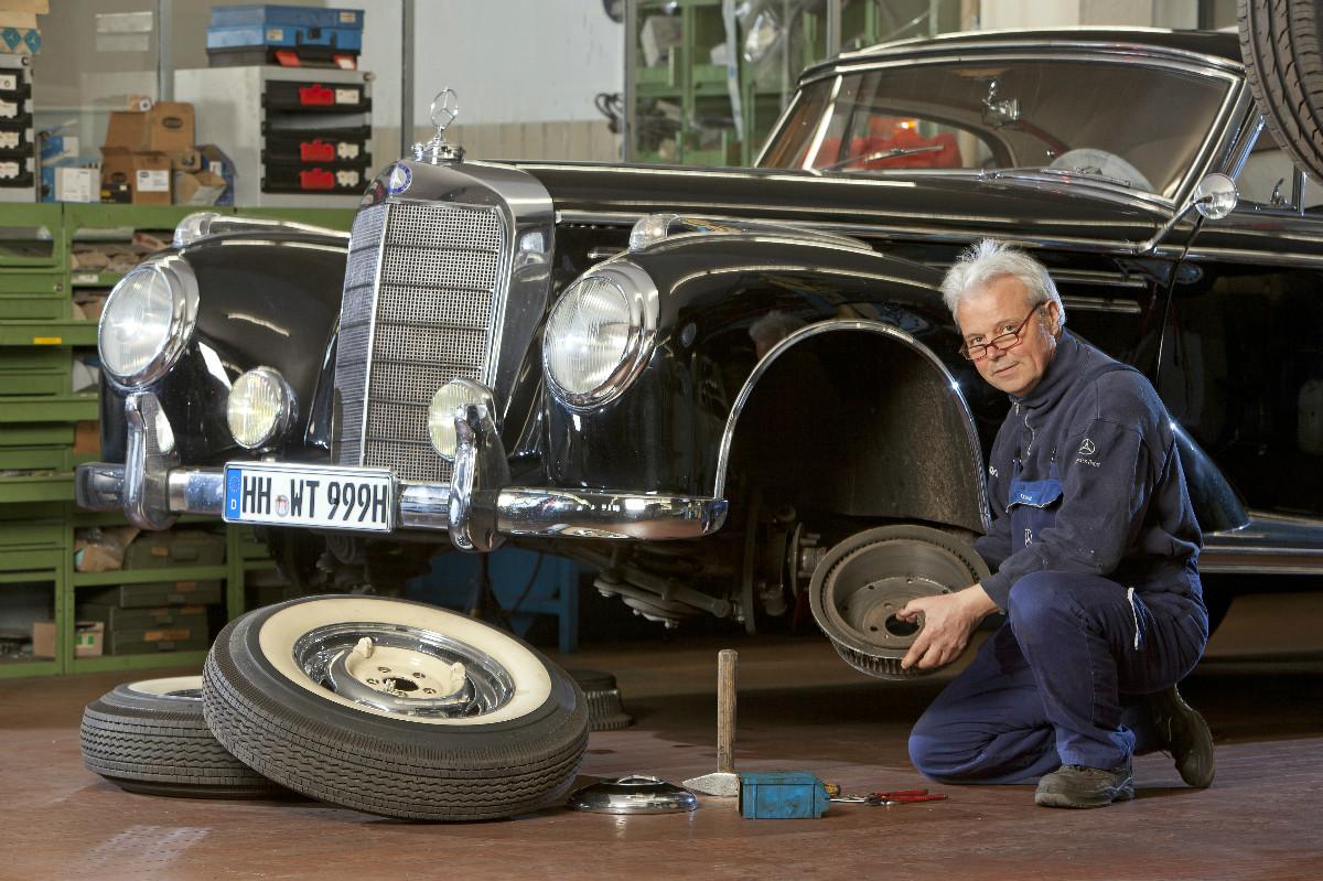 Leseberg Automobile - Werkstatt