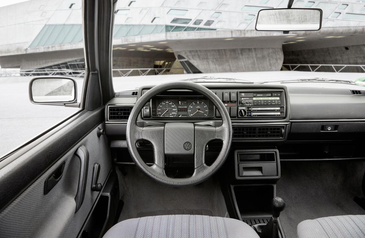 Volkswagen Golf II – der Unverwüstliche?
