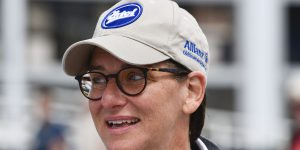 Ellen Lohr – Die Grande Dame des Rennsports