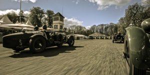 Vintage Race Days 2017 – Rennsport auf Rasen