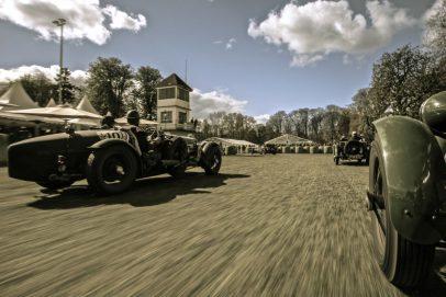 Vintage Race Days 2017 Rennen 1