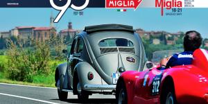 Mille Miglia 2017 – 90 Jahre 1000 Meilen