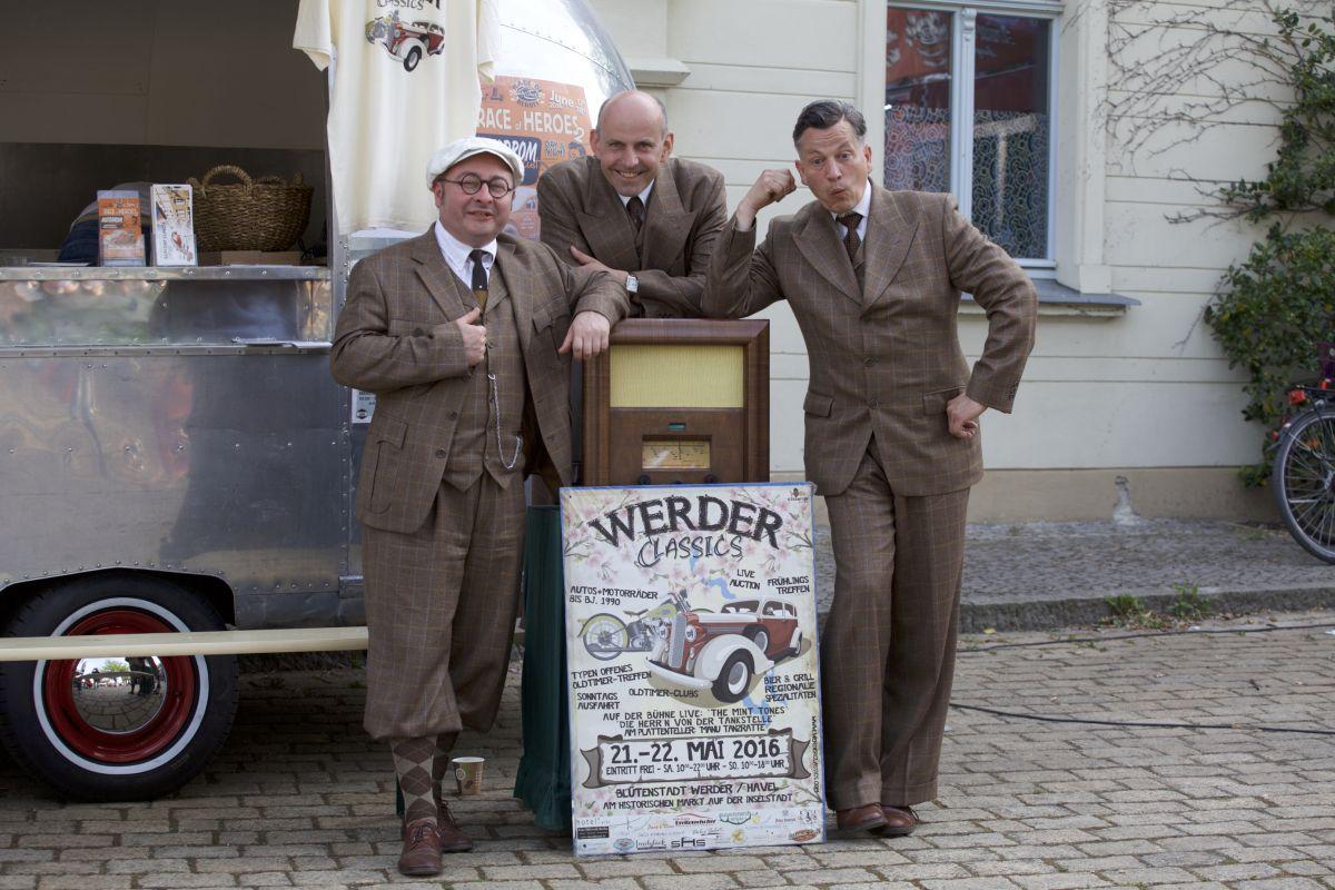 Werder Classics
