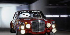 50 Jahre Mercedes-AMG