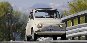 60 Jahre FIAT 500 – Eine runde Sache