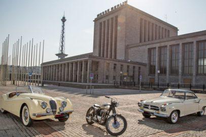 Motorworld Classics Berlin 2017 Titel 3