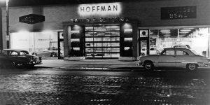 Max Hoffman – Vater der Ikonen
