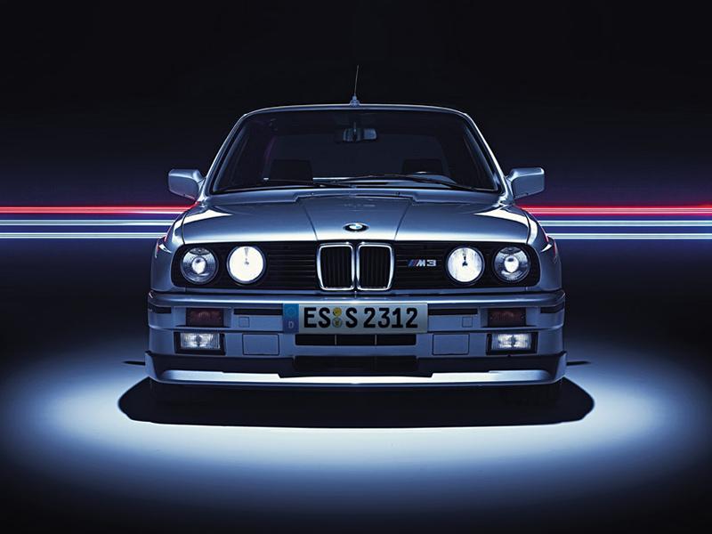 BMW M3 ROBERTO RAVAGLIA