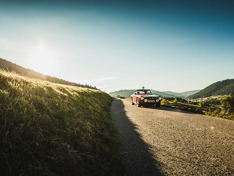Baiersbronn Classic Rallye