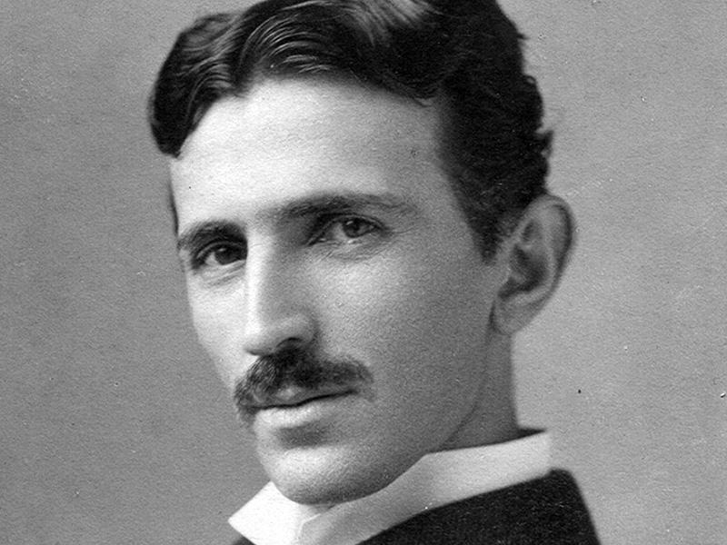 Tesla 1890