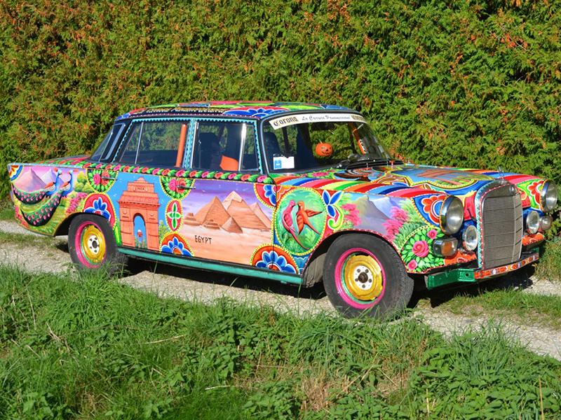 kunstauto