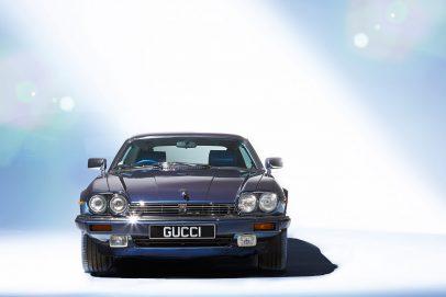 Gucci Jaguar