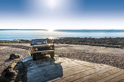 Range Rover Classic Totale 1