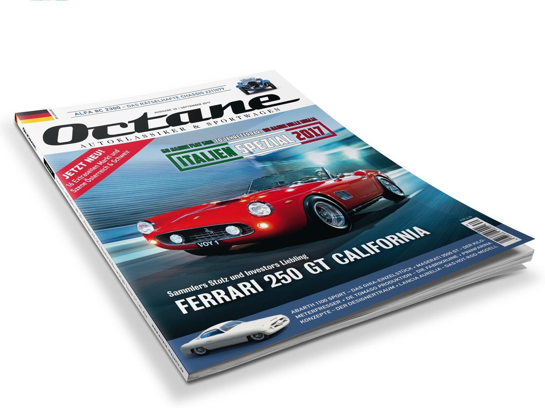 Octane Ausgabe 30