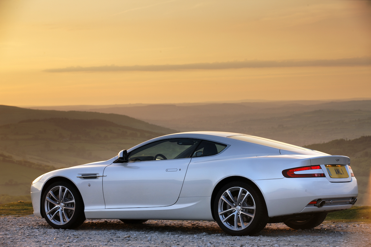 The Aston Martin Db9 Buying Guide A Perfect Gt At Reasonable Prices