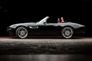 BMW Z8 15