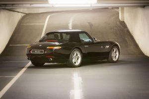 BMW Z8 16