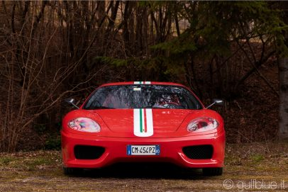 Ferrari 360 Challenge Stradale2