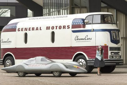 GM Futurliner No. 7