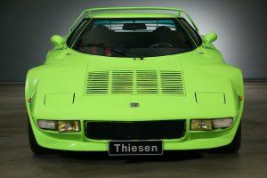 Lancia Stratos 3