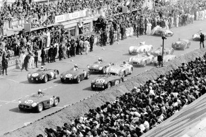 Le Mans 1955 3