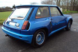 Renault R5 Turbo 3
