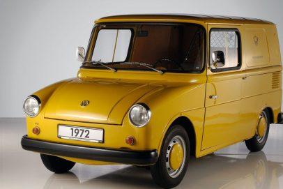 Volkswagen Fridolin 2