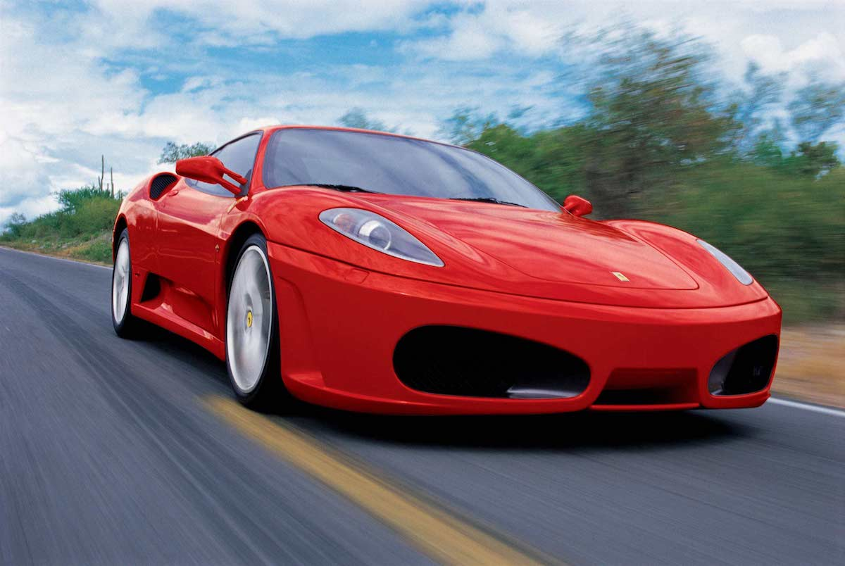 Classic Trader Reviews The Ferrari F430 Buying Guide Ferrari S Gamechanger