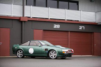 Aston Martin V8 Zagato 7