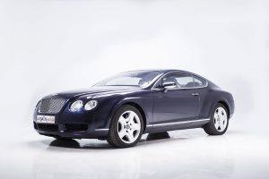 Bentley Continental GT (2004)