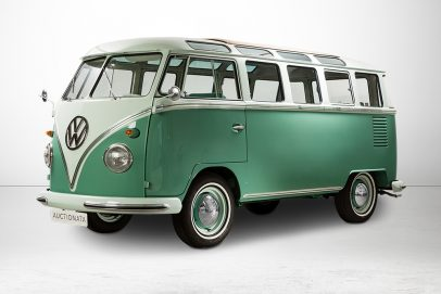 VW Bulli 5