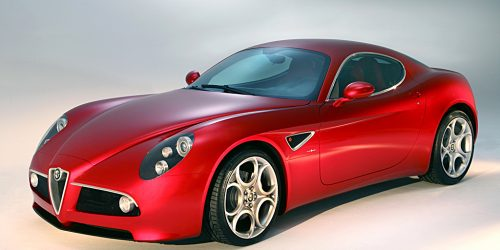The 2008-2010 Alfa Romeo 8C Buying Guide