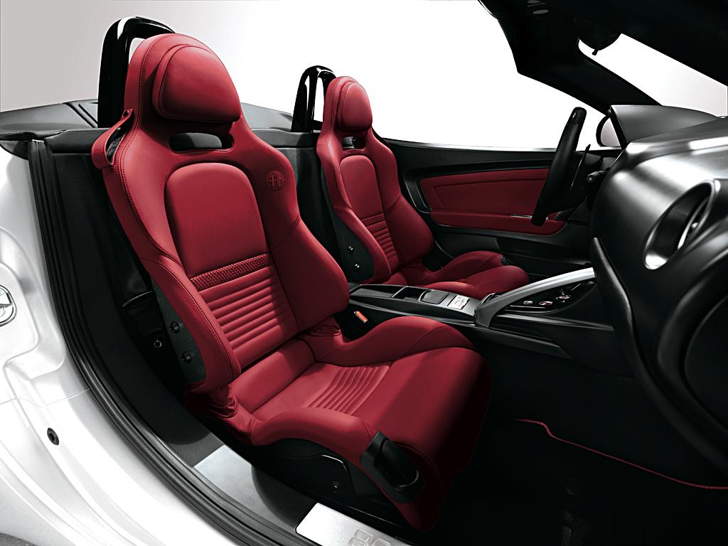 Alfa Romeo 8C Buying Guide 2