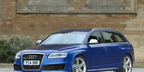 The Audi RS6 V10 Buying Guide