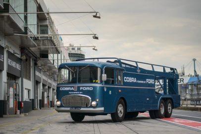 FIAT Bartoletti Race Transporter1960 27