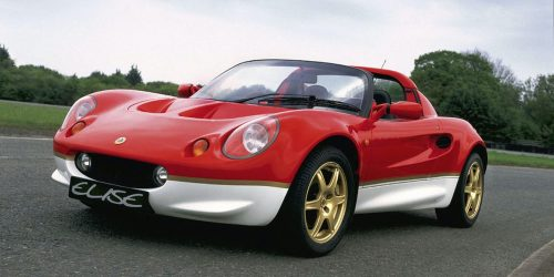The Lotus Elise Buying Guide – Pure driving experience at its best.