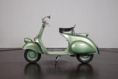 Vespa 125 1951 (7)
