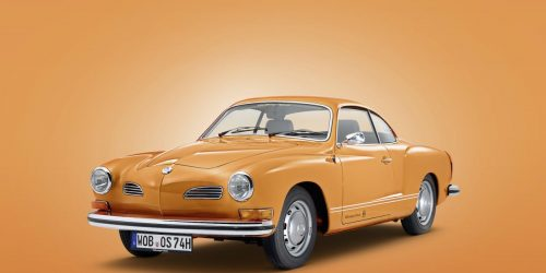The VW Karmann Ghia Buying Guide – A Beetle with Italian styling
