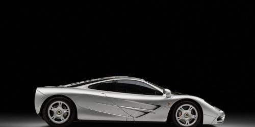 The McLaren F1 buying guide – The 240mph supercar that burned the rulebook