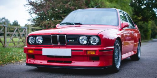 The BMW E30 M3 buying guide. The essence of an M car